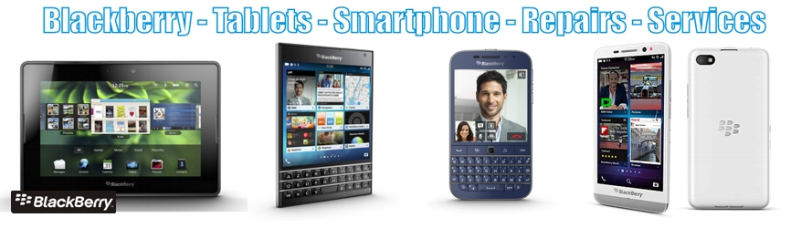 Blackberry Tablet Bold Curve Storm LCD Keyboard Service Repairs Kitchener Waterloo London